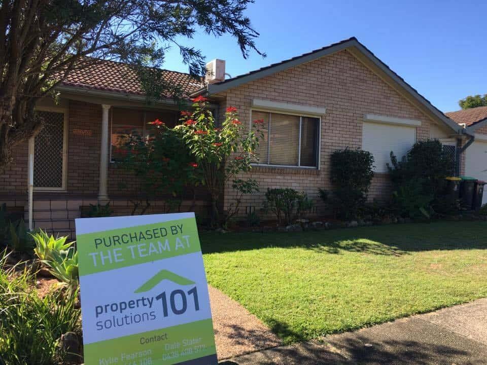 Elizabeth & Geoff – Property Investors