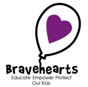 Bravehearts Logo