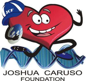 Joshua Caruso Foundation Logo