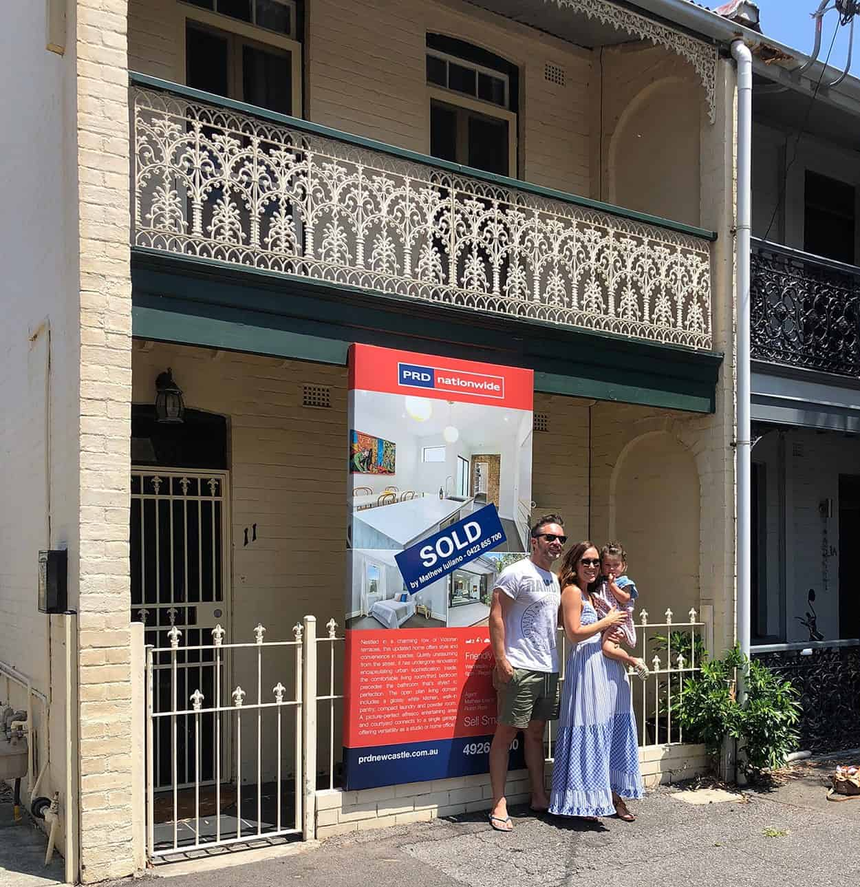 Sydney locals understand the benefits of a Newcastle Buyer's Agent