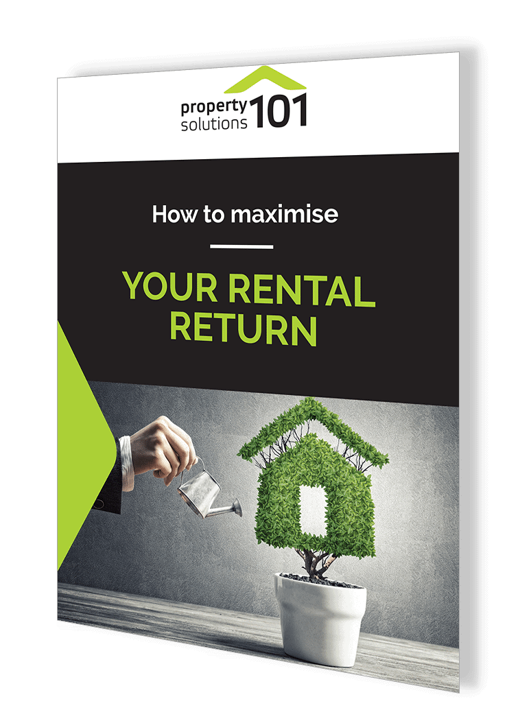 How To maximize your rental return