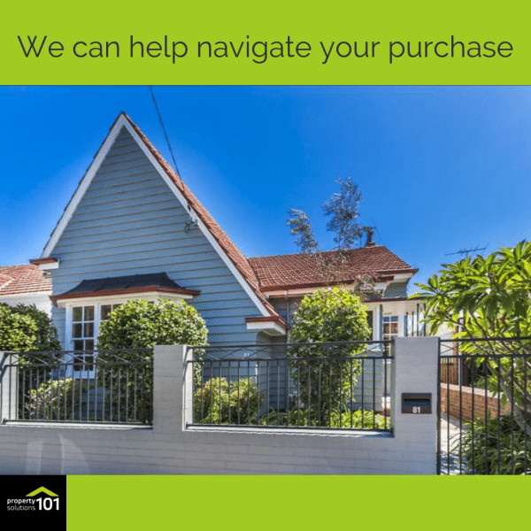 Newcastle Buyer's Agents help to navigate the home buying process