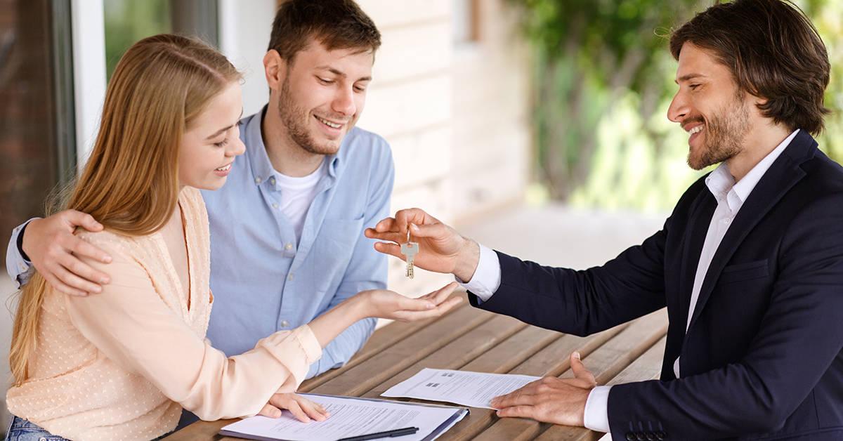 buyers agent case study